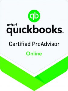 RC Jackson & Co is a Quickbooks certified ProAdvisor - click the image to link to the Quickbooks profile.